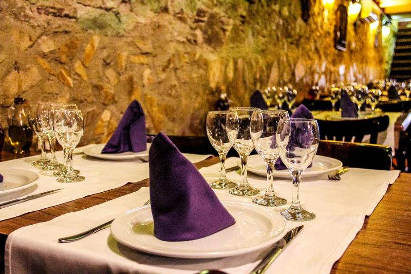 Restaurante Brasería Caliu de L'Eixample